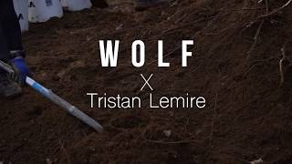 WOLF Bike Park - Octobre 2019