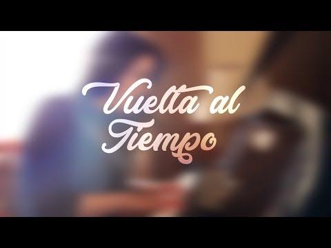 Laura Guerrero - Vuelta al Tiempo - Cover Gilberto Daza