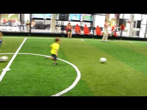 Ale primera clase Futbol  FUTBOX Miami