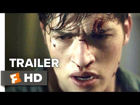 Don't Hang Up Official Trailer 1 (2017) - Gregg Sulkin Movie