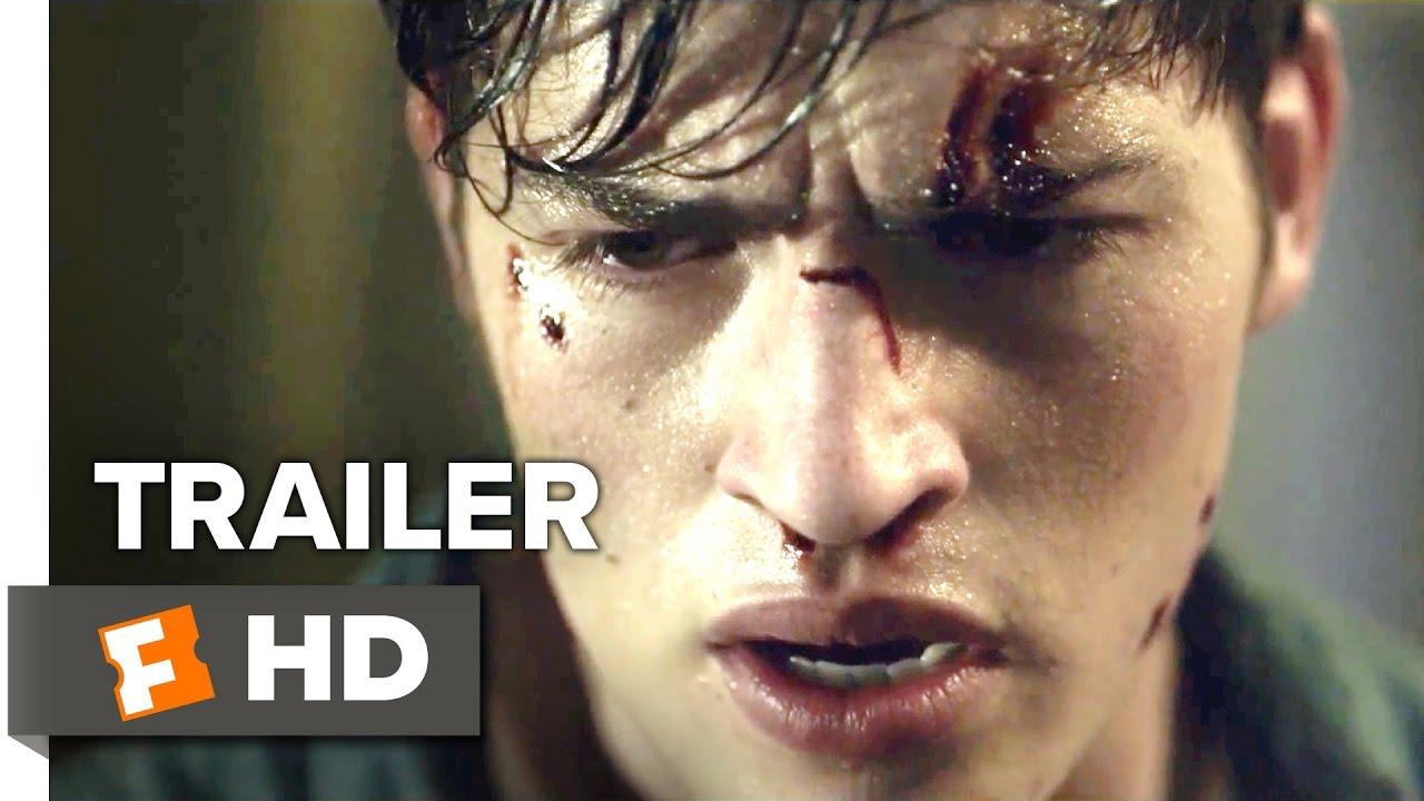 Download Don't Hang Up Official Trailer 1 (2017) - Gregg Sulkin Movie