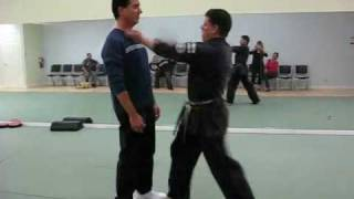 American Kenpo Karate Fastest Hands