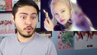 "HYOYEON 효연 - Mystery MV (REACTION) ""FINALLY!?"""