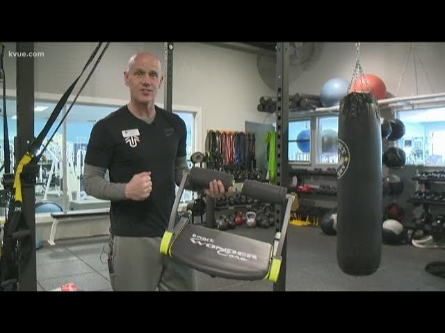 Does It Work Will Wonder Core Smart Give You The Abs Of Your Dreams Youtube