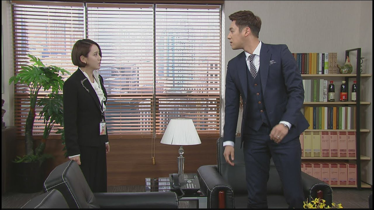 Download [Tomorrow Victory] 내일도 승리 93회 - Song Wonkeun and Yoo Ho-rin hold quarrel 20160309