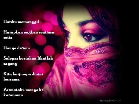 Fares-Albi Nadak(Seruan Hatiku)~lirik~