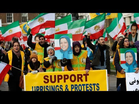 Understanding Iran's protests, and the dangers of foreign meddling, with Mazda Majidi (Ep. 12)