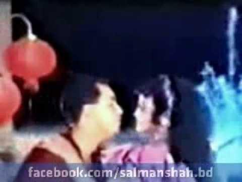 Swapner Thikana - Tumi amar jiboner shuru (Salman Shah)