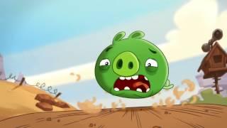 Злые птички - Энгри Бердс - Хэмбо (S1E44) || Angry Birds Toons