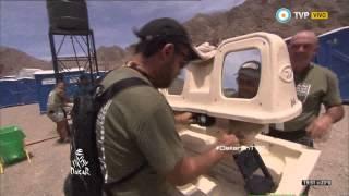 Rally Dakar 2015 - Etapa 3: Resumen - 06-01-15 (4 de 4)