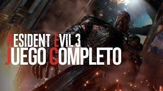Resident Evil 3 Remake | En Español | Juego completo | Sin comentario