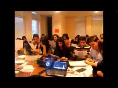IB Club-da Conversation - Karaoke