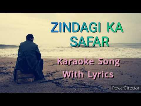 zindagi-ka-safar-karaoke-song-with-lyrics-||-kishore-kumar-hindi-karaoke-song-||-indian-karaoke