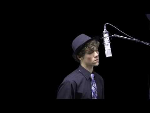 Everybody Loves Somebody By Frank Sinatra a cover By Abel