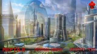 Reptile Future disco: Future City [Video edit]