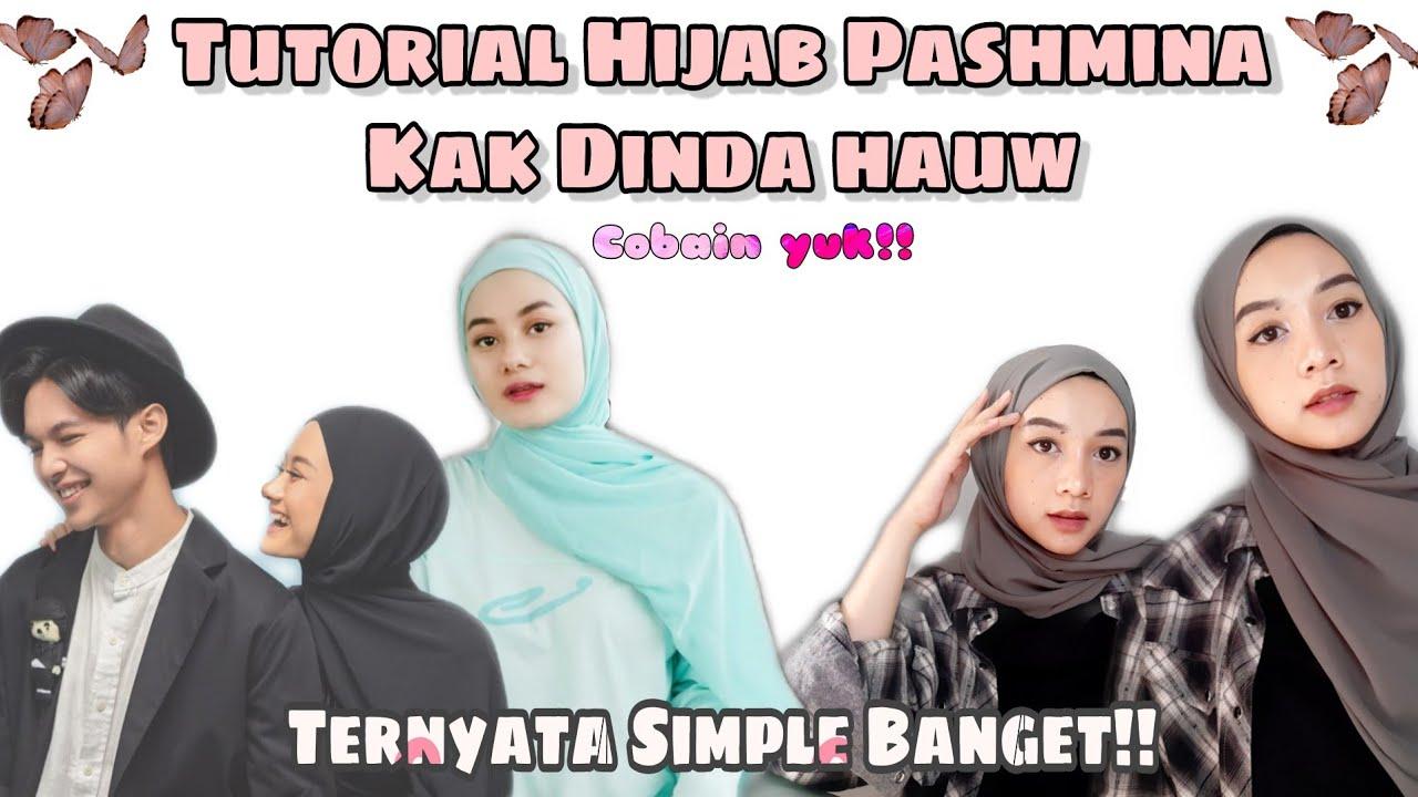Youtube Video Statistics For 5 Tutorial Hijab Pashmina Kak Dinda Hauw Yaya Mutiara Noxinfluencer