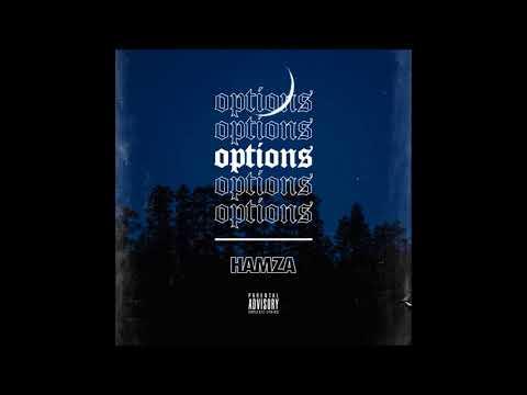 Hamza - Options [Exclu Noël 2017]