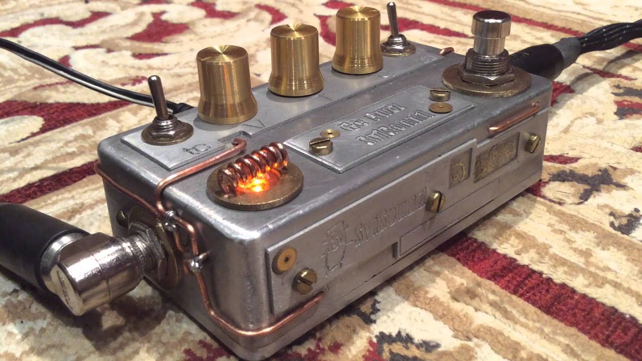 anyone use fuzz pedals for od distortion chords the gear page. Black Bedroom Furniture Sets. Home Design Ideas