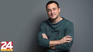 Bruno Šimleša: 'Više cijenim žene koje pažnju privlače mozgom, a ne dekolteom' | 24 pitanja