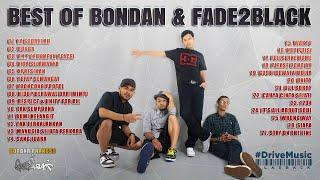 Download lagu Bondan Prakoso & Fade 2 Black Full Album - Kumpulan Lagu Bondan Penyemangat Kerja