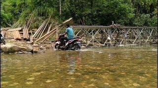 INDONESIAKU   RATAP NASIB DI DESA KEBUN TINGGI (17/09/18) 1-3