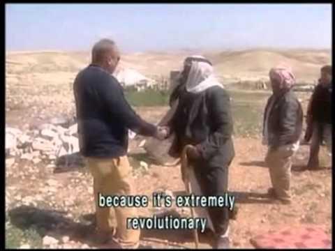 Palestine's Indigenous People
