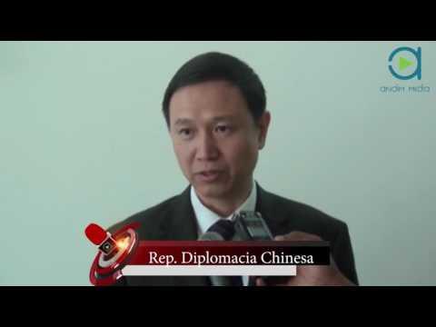 ANDIM TV: China popular acende luz verde para São Tomé e Príncipe