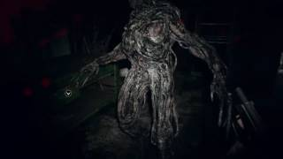Resident Evil 7 PS4 My first Playthrough pt 8