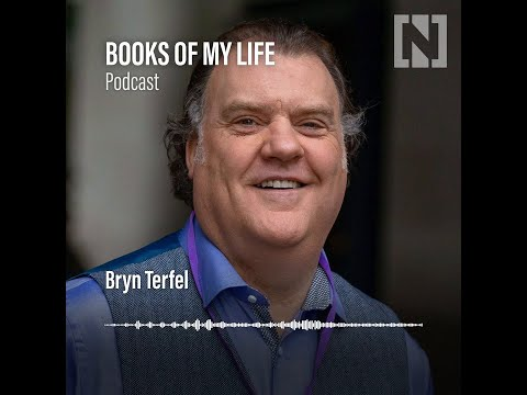 Books of My Life - Bryn Terfel from YouTube · Duration:  23 minutes 27 seconds