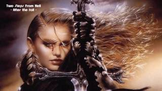 Repeat youtube video Two Steps From Hell & Thomas Bergersen ♫ Female Vocal & Choirs ♫ Epic Gold Collection