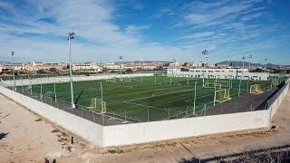 Ciutat Esportiva Pamesa