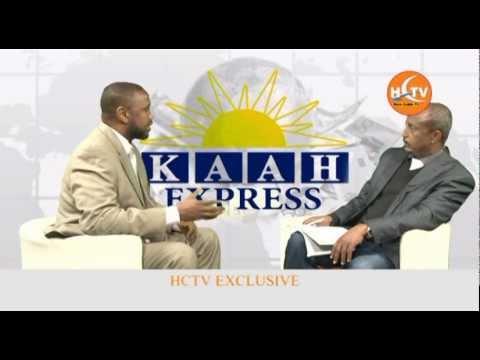 Kaah Express