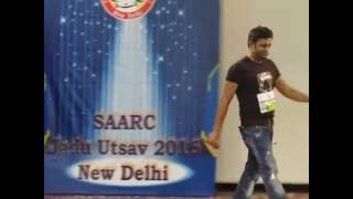 Guinness world record by Indian Magicians