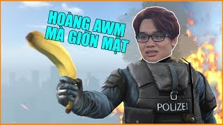 Hãy gọi tôi là Hoàng AWM pha comeback cực mạnh từ Tik !!!