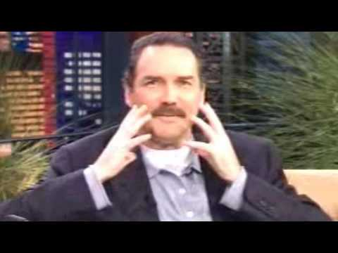 Norm Macdonald on Jay Leno 2005
