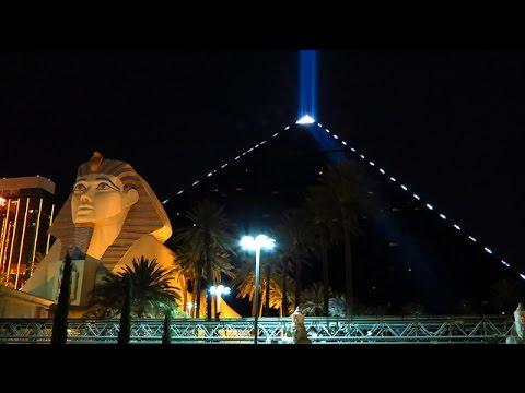 Luxor Hotel in Las Vegas - 2freenites.com