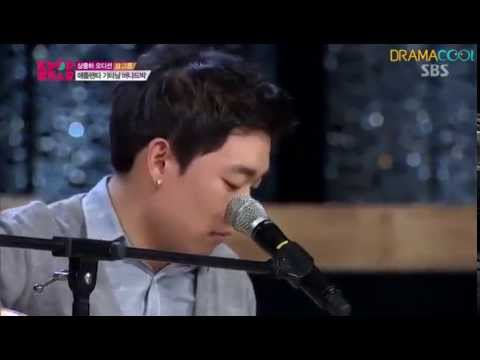 Bernard Park Audition SBSs K Pop Star Season 3 Champion