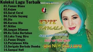 Evie tamala koleksi lagu terbaik - om ...