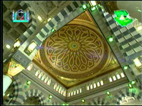 The Expansion of Al-Masjid al-Nabawi Documentaries Full