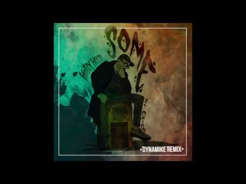 Download Holly Hood - Some feat. Gson (Dynamike Reggae Remix)