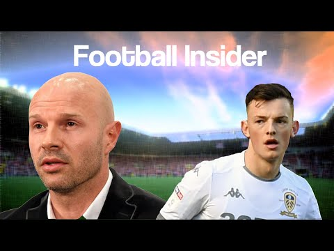INTERVIEW   DANNY MILLS delivers Ben White verdict & whether he will be at Leeds United next season