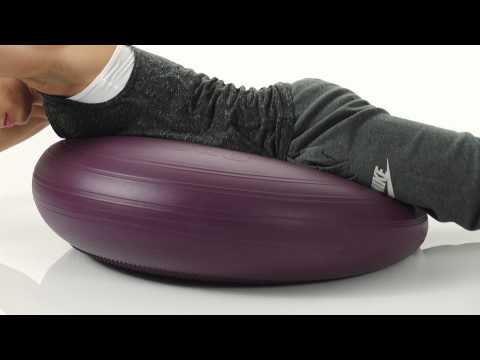 "Video: Togu® ""Dynair Extreme"" Ball Cushion"