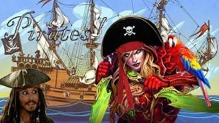 You Are A Pirate! [Hearthstone]