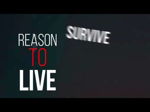 Fresh Lemons feat. Nathalia - Survive (Lyric Video)