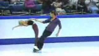 Elena Berezhnaya and Anton Sikharulidze --Smooth--