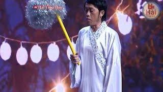 Hài Hoài Linh - Vì Sao Con Khóc - Cười Bể Bụng Bầu