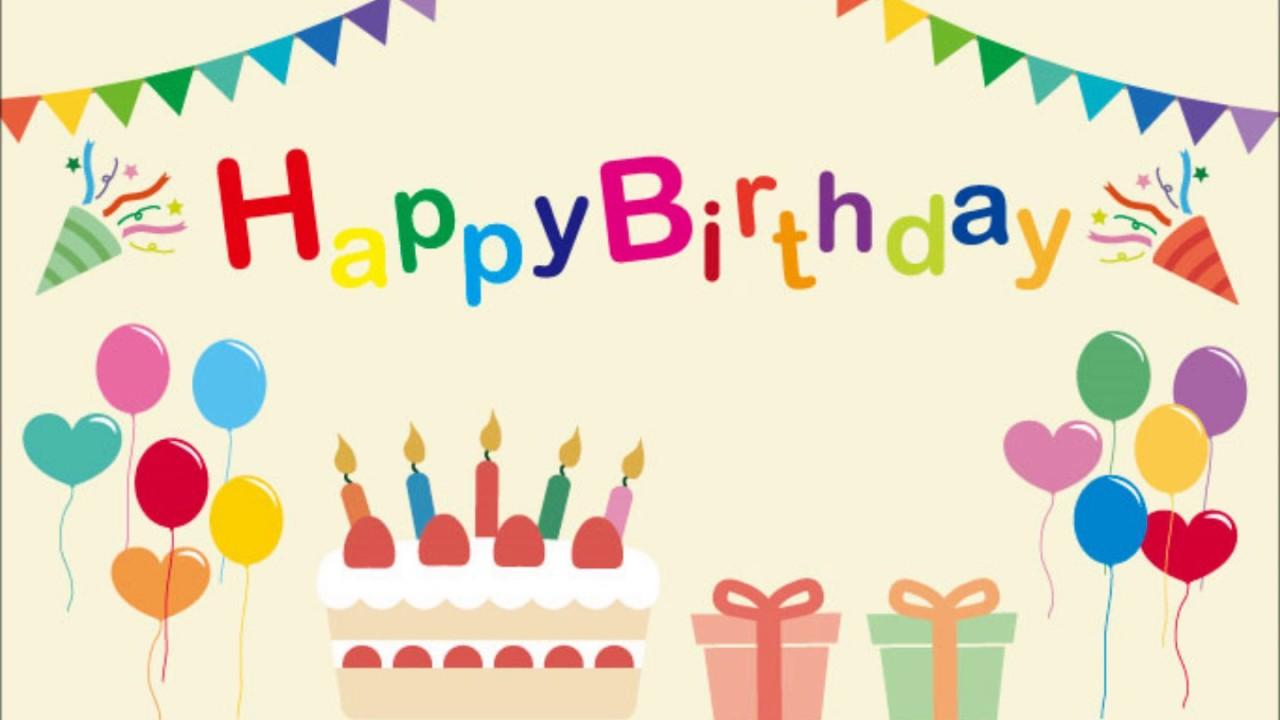 funky monkey babys happy birthday youtube