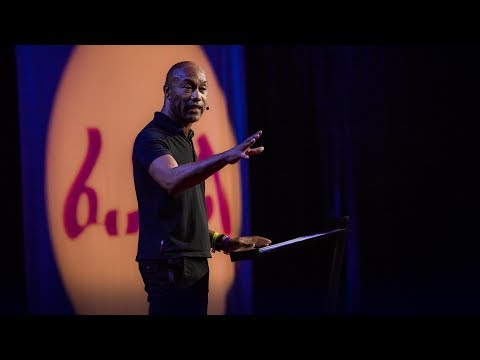 The powerful stories that shaped Africa | Gus Casely-Hayford