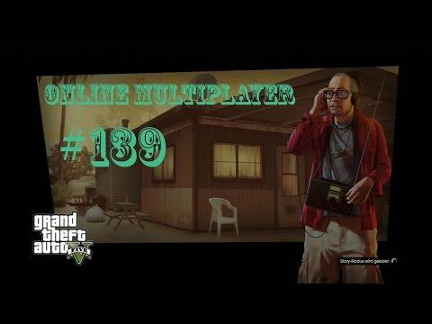 GTA V ONLINE - #139 - Hacker-Angriff [Deutsch/HD]