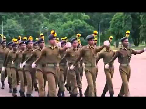 Cadet song